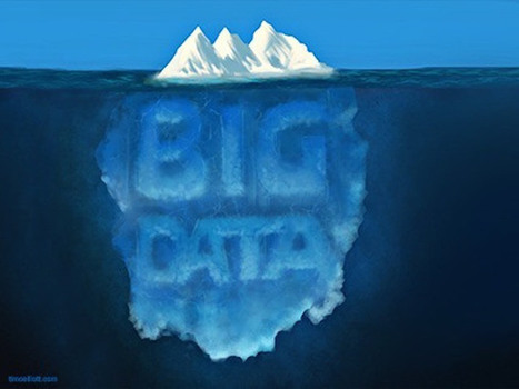The Third Phase of Big Data | Big Data Analytics and Security | Scoop.it