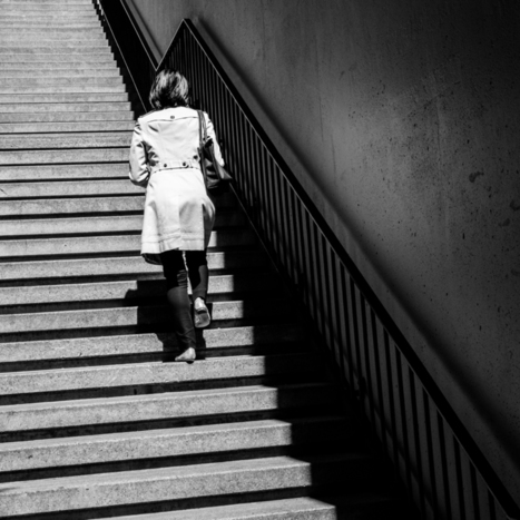 Off to Eric Kim's Street Photography Workshop - Ivan Makarov Photography Blog | black & white and street photography | Scoop.it