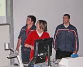 High school students get taste for ICT at RMIT University   The Future World   Scoop.it