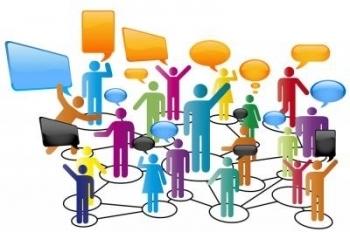 Infographie : stratégies de présence sur les réseaux sociaux | Ardesi - Web 2.0 | Scoop.it