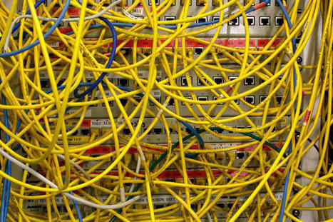 Ethernet consortia trio want to unlock a more time-sensitive network   My reading list   Scoop.it