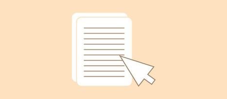 8 tips de copywriting para escribir en redes sociales como un titán | Gestión de contenidos | Scoop.it