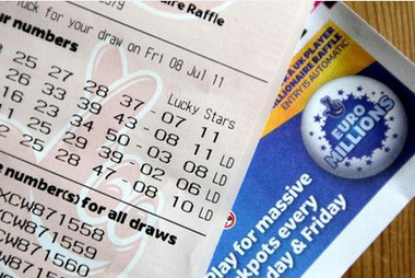 Walsall winner of unclaimed £250,000 Euromillions ticket steps forward | Euromillions | Scoop.it
