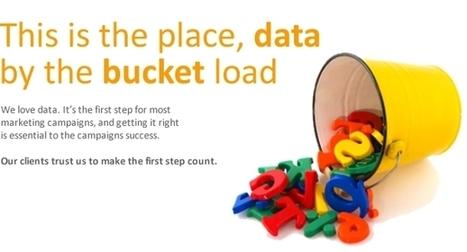 Data Supply, Data Supplies Services UK, Data supply services UK - UKDataHouse   Business Improvement in UK   Scoop.it