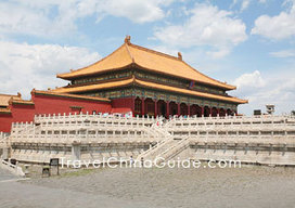 Chinese Ancient Architecture, Architectural Style, Construction | chinese architecture | Scoop.it