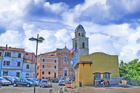 Sirolo, perla della Riviera del Conero e dell'Adriatico | Le Marche un'altra Italia | Scoop.it