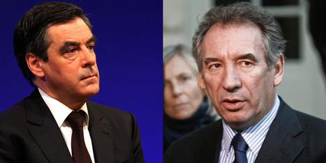 François Fillon soutient François Bayrou dans sa course à la mairie de Pau | Chatellerault, secouez-moi, secouez-moi! | Scoop.it