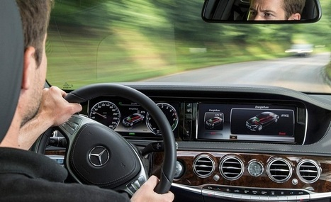 2015 Mercy Mercedes-Benz S500 Plug-In Hybrid Release Date Announced | CarsPiece | Scoop.it