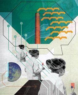 ¿Dónde se localizará la fabricación en el futuro? | Tecdencias | Scoop.it