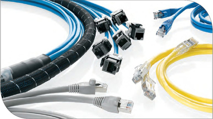 Structured Cabling Products | APC distributors in India | Scoop.it