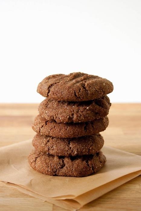the vegan chickpea: Decadent Gluten-free Vegan Baking | Review, Recipe, and Giveaway | My Vegan recipes | Scoop.it