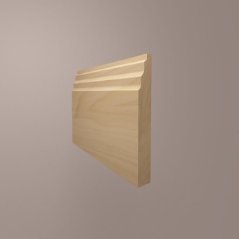 Tulip Skirting Boards | Ricky C Edson | Scoop.it