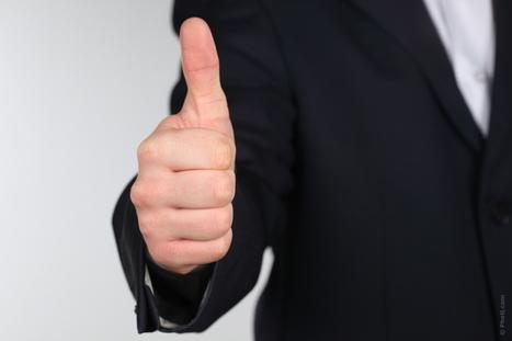 Comment mieux rebondir en cas d'échec ? | Le Blog de Coaching Go | Les méthodologies et outils du coach | Scoop.it