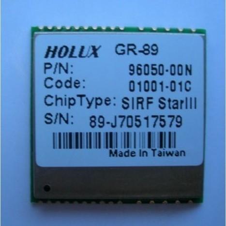 Holux GR-89 GPS Module | Holux | Scoop.it