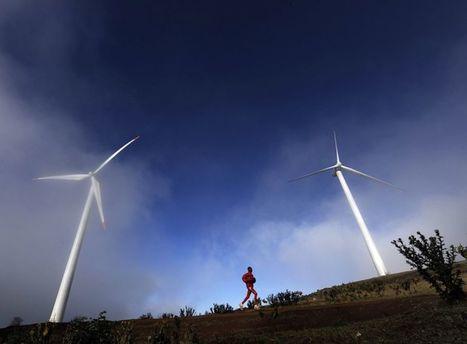 Doubler les énergies renouvelables générerait des milliards d'euros d'économies | démocratie énergetique | Scoop.it