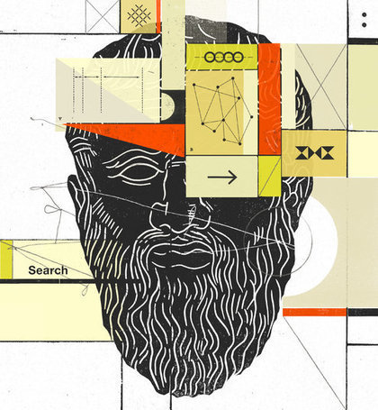 'Plato at the Googleplex,' Why Philosophy Won't Go Away by Rebecca Newberger Goldstein   Classics Today   Scoop.it