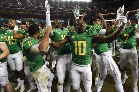 Bowl Projections 2014: Early Odds, Predictions for Playoffs and Top Games - Bleacher Report | CLOVER ENTERPRISES ''THE ENTERTAINMENT OF CHOICE'' | Scoop.it