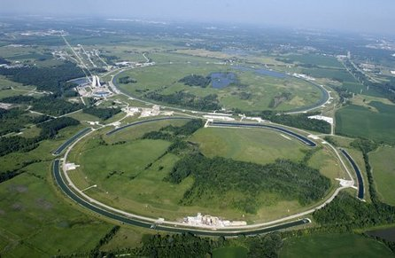 Looking to Commercialize Particle Acceleration, Fermilab Breaks Ground On New Research Center | Popular Science | FutureChronicles | Scoop.it