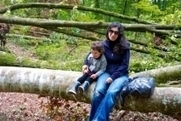 La Garrotxa, Girona. nimmox, rutas con niños. | Can Xel News | Scoop.it