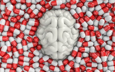 Can Adderall Abuse Trigger Temporary Schizophrenia? | Upsetment | Scoop.it