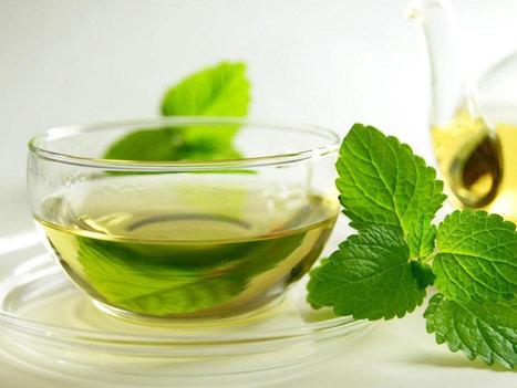 Health Benefits of Drinking Mint Tea | ForHealthBenefits | Scoop.it