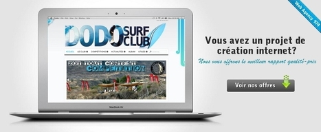 Refonte de sites internet - Agence internet Réunion | Agence Internet Réunion | Scoop.it