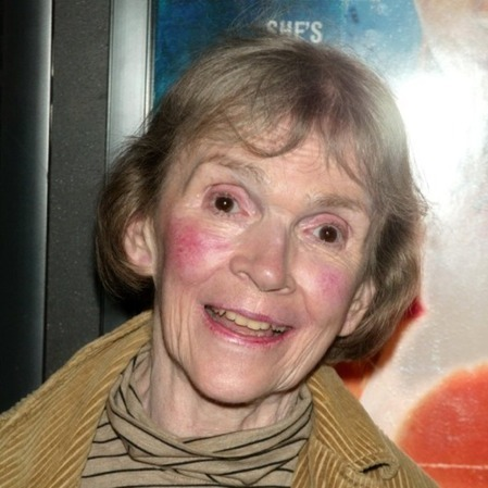 Character Actress Alice Drummond Dead at 88 | Chain Letters from above | Scoop.it