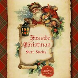 Fireside Christmas Short Stories  VARIOUS (Audiobooks) | Audiolivres-Audiobooks | Scoop.it