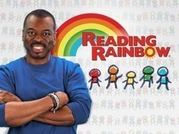 10 Super-Cool Books from Reading Rainbow - BOOK RIOT | Books, Books, and All About Books! | Scoop.it
