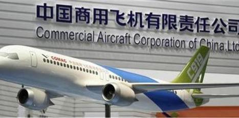 L'alliance entre Bombardier et le chinois Comac monte en puissance : sera-ce suffisant face à Airbus et Boeing?   Aerospace and avionic   Scoop.it
