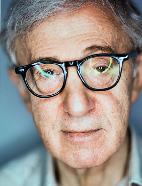 Woody Allen: What I've Learned | Instead of bookmarking | Scoop.it