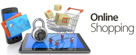 15 Tips for Secure Online Shopping | Comodo SSL | Scoop.it