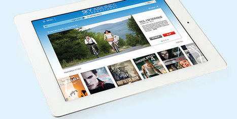 Gogo to provide closed captioning on IFE content   Tourism Social Media   Scoop.it