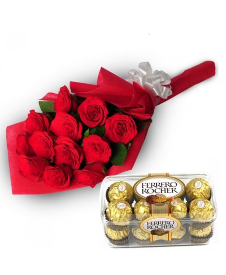 Send Valentines Day Flowers and Gifts to India | Send Roses to India to Someone Special and Say It With Flowers | Scoop.it