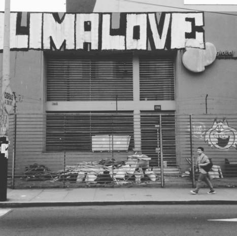 ¿Qué hace un CHILENO en Lima? | Un vistazo de la actividad cultural peruana | Scoop.it