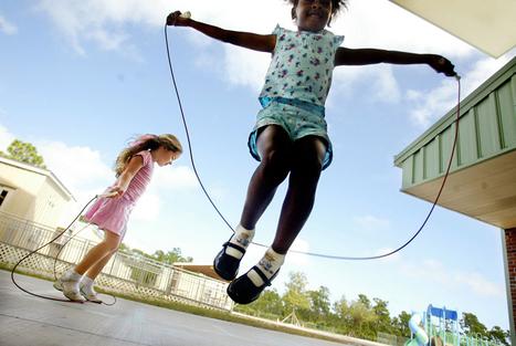 The Battle Over School Recess | Fitness, Health, and Wellness | Scoop.it