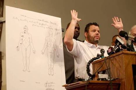 CNN Discovers Mike Brown Autopsy Expert Is Not a Professor or a Doctor | Littlebytesnews Current Events | Scoop.it