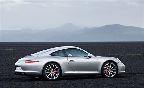 Legendary! - 2012 Porsche 911 Carrera and Carrera S | Life, The Universe & Everything.... | Scoop.it