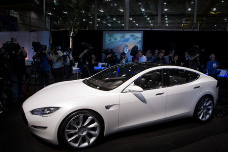 Tesla New Models of Electric Car Product Review | otoDriving | otoDriving - Future Cars | Scoop.it