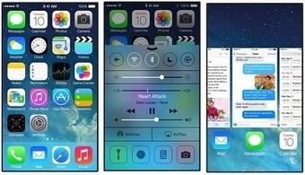 Buat Android kamu mirip iPhone!   Hp Keren   Scoop.it