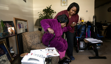 The worst paying fastest-growing job in America   CareSwap_ALZHEIMER'S   Scoop.it
