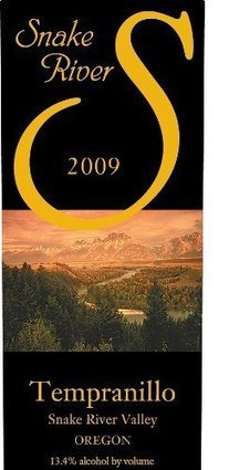 Customer Review 2009 Snake River Tempranillo 750 mL | Review Best Wines Online | Scoop.it