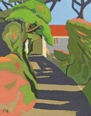 "Artwork: ""Morning sunshine"" - Open House Art | Art - Crafts - Design | Scoop.it"