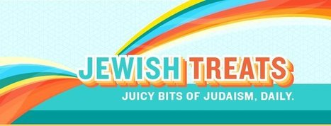 Jewish Treats: Kindness Day | Jewish Learning | Scoop.it