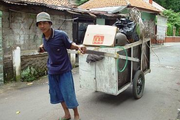 Reduce, reuse, recycle, compost | Asia Education Foundation | Effective use of ICT in the classroom | Scoop.it