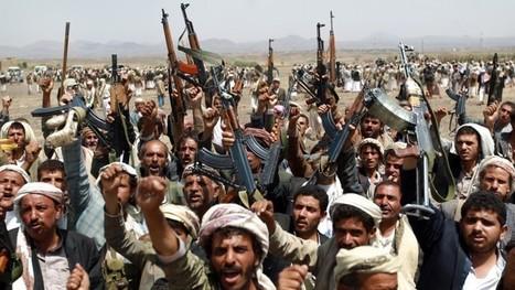 ESPECIAL | Afinal o que é que se passa no Iémen? | Daily World News | Scoop.it