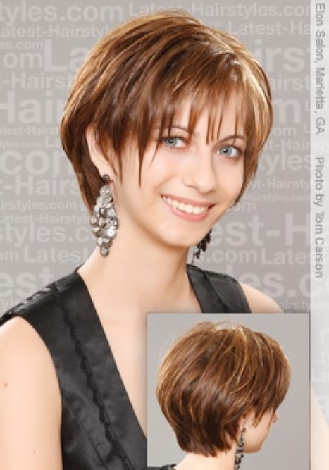 Shag Haircut for Short and Medium Hairstyle - Hairstyle Ideas | News | Scoop.it