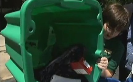 12-Year-Old Starts Recycling Business, Donates Profits to Charity | Your Passions | Scoop.it
