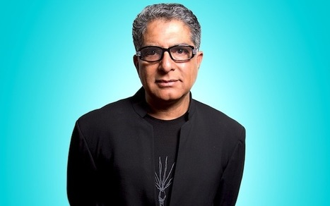 Deepak Chopra: Spirituality in The Age of Social Media | NYL - News YOU Like | Scoop.it