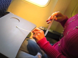 CBS 11 Investigates: How Dirty Is Your Plane? | CBS Dallas / Fort Worth | CALS in the News | Scoop.it